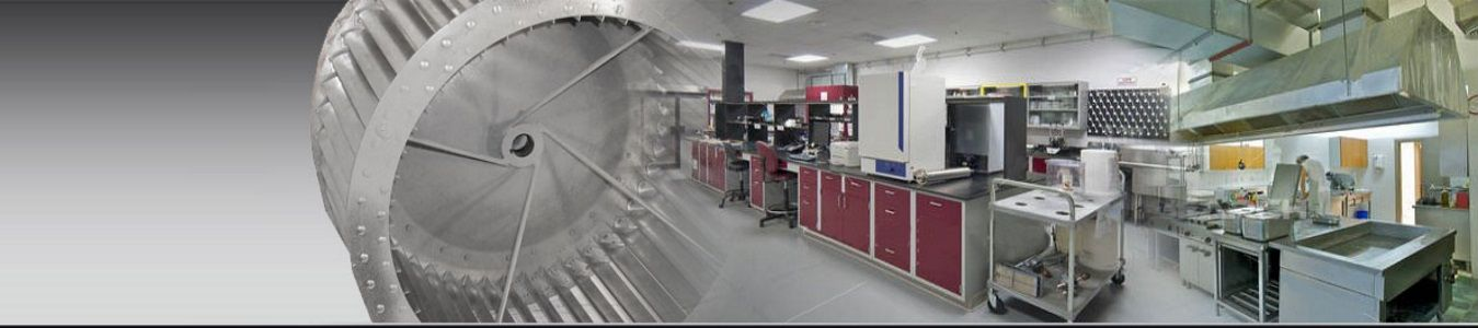 LABORATORY & RESTAURANT EXHAUST FANS AND ACCESSORIES