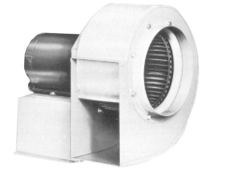 Forward-Curved Blowers