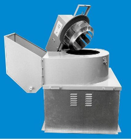 Restaurant Exhaust Fans - Series RE