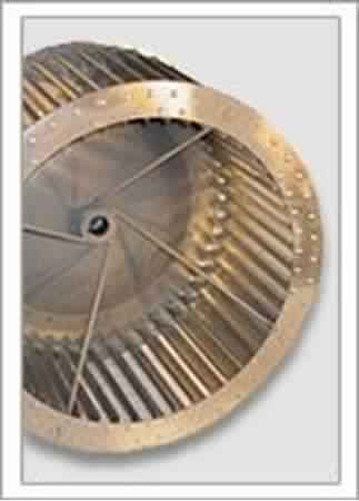 OEM Blower Wheels, Parts & Heat Slingers
